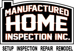 Manufactured home set up contractor | ADU Contractor